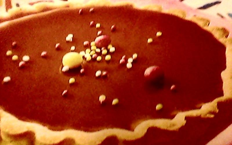 Tartelettes  au caramel de ma pote